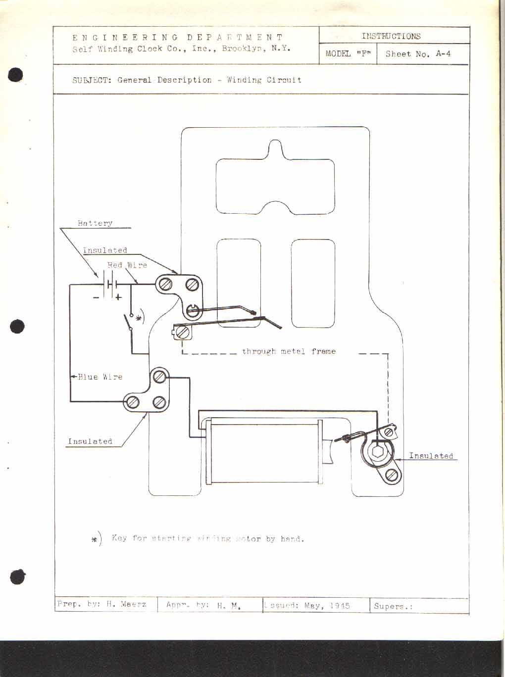 SWCC05 ftl design electric clocks self winding clock company self winding clock wiring diagram at gsmx.co